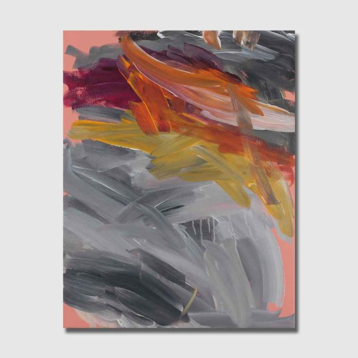 Gloria: 'Untitled' – SO3675 – SOLD