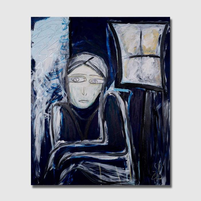 Joanne Braddy: 'Dark Place' – SO4041