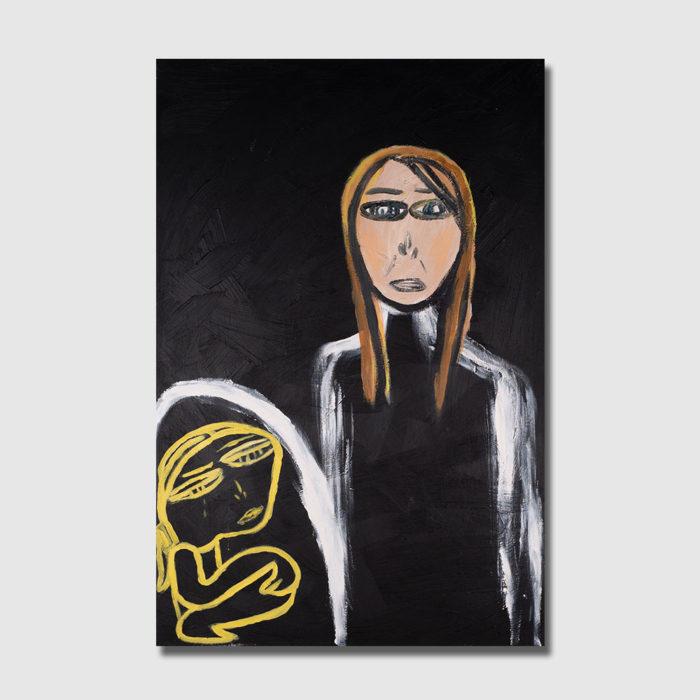 Joanne Braddy: 'Inner Child' – SO4039