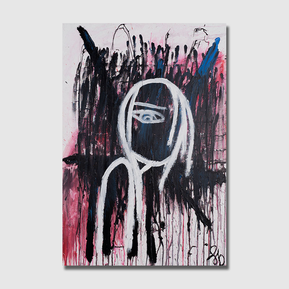 Joanne Braddy: 'Branded with the stigma of depression' – SO4044