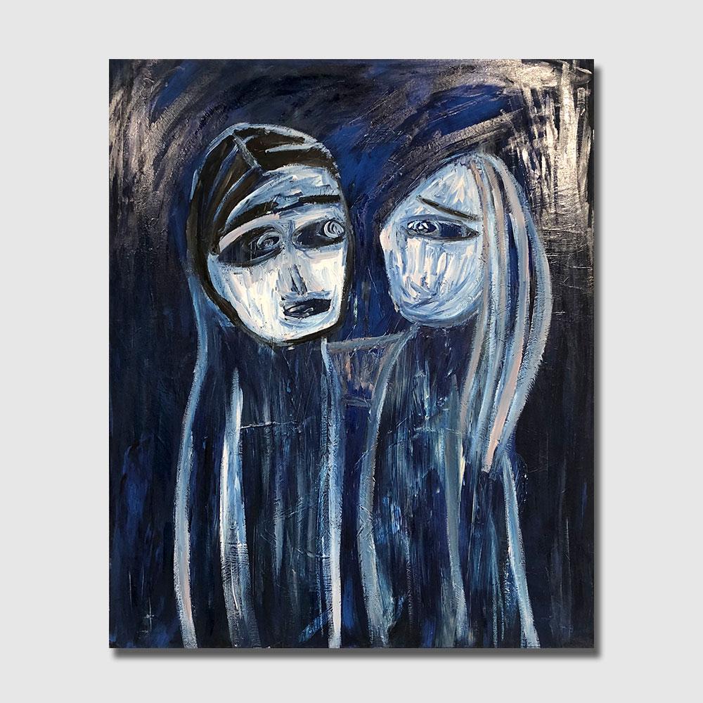 Joanne Braddy: 'I See You' – SO4050